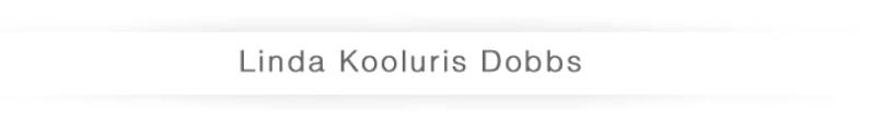 Linda Kooluris Dobbs